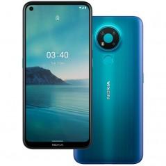 Téléphone Nokia 3.4 DS 3GB/32GB Bleu Neuf