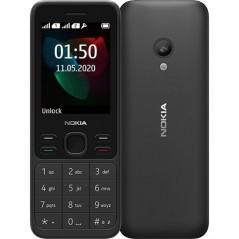 Téléphone Nokia 150 2020 DS Noir Neuf