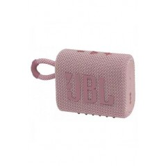 Enceinte Bluetooth JBL Go 3 Rose